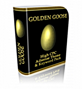 Golden Goose | Other Files | Graphics