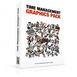 Time Management Graphics Pack | Other Files | Graphics