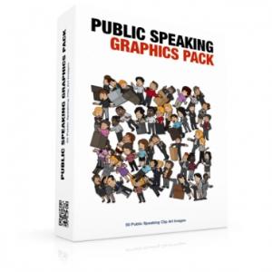 publicspeakinggraphicspack