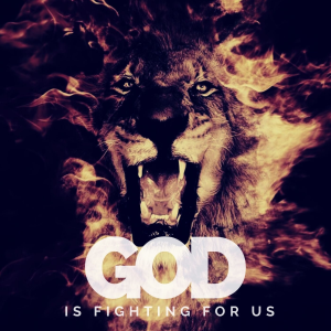 god is fighting for us - 1 hour warfare instrumental