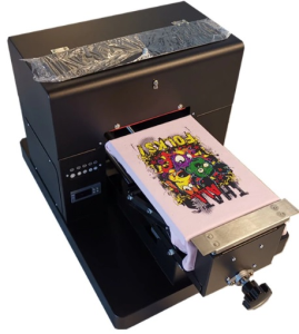 Direct To Garment Printer: Types And Prices | eBooks | Business and Money