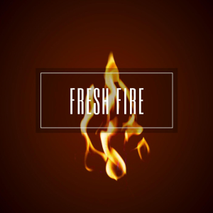 fresh fire - intercession instrumental