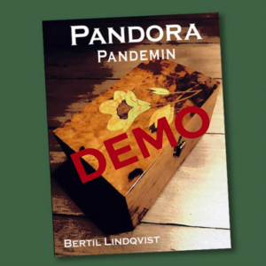 Pandora Pandemin ePub Demo | eBooks | Fiction