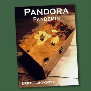 pandora pandemin e-bok