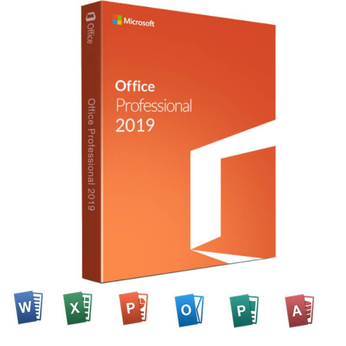 Fourth Additional product image for - office 2019 plus key activation