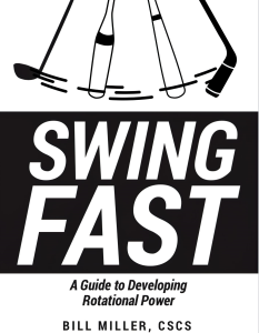 SWING FAST A Guide To Developing Rotational Power | eBooks | Sports