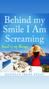 Traveling is my therapy | eBooks | Psychology & Psychiatry