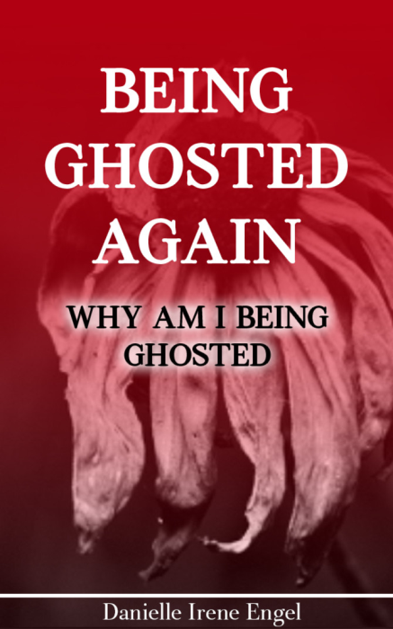 First Additional product image for - Being ghosted