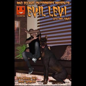 Evil Levi | eBooks | Comic Books
