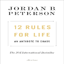 12 Rules for Life/Peterson, Jordan | eBooks | Self Help