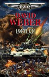 david weber - bolo