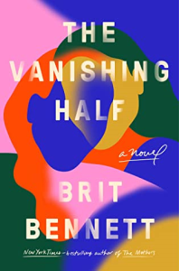 The Vanishing Half by Brit Bennett | eBooks | Fiction