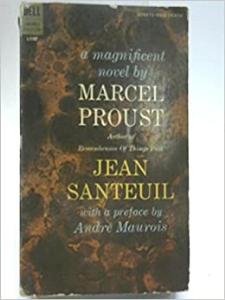proust, marcel - jean santeuil