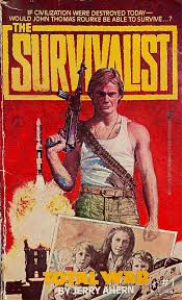 the survivalist book series 3 chapters - jerry ahern