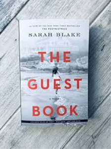 Blake, Sarah - The Guest Book | eBooks | Fiction