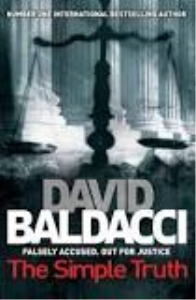 the simple truth - david baldacci