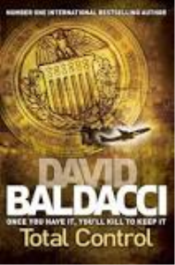 total control - baldacci david
