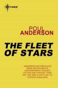 the fleet of the stars - poul anderson