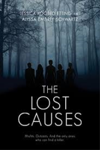 koosed jessica - the lost cause