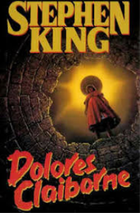 dolores claiborne - king stephen