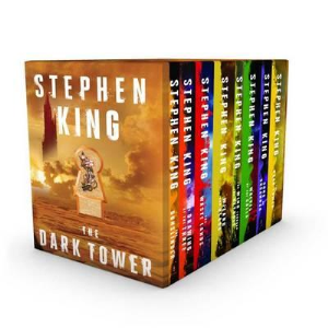 the dark tower - stephen king collection 8 chapters