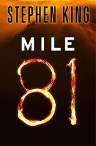 mile 81 stephen king