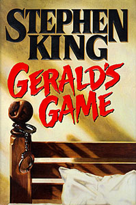 gerald's game - king stephen