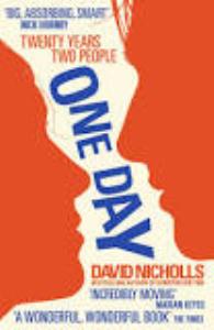 one day -david nicholls