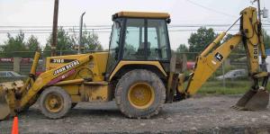 instant download john deere 300d, 310d backhoe loaders 315d side shift loader service repair technical manual tm1497