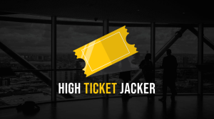 high ticket jacker