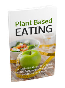 plant based eating