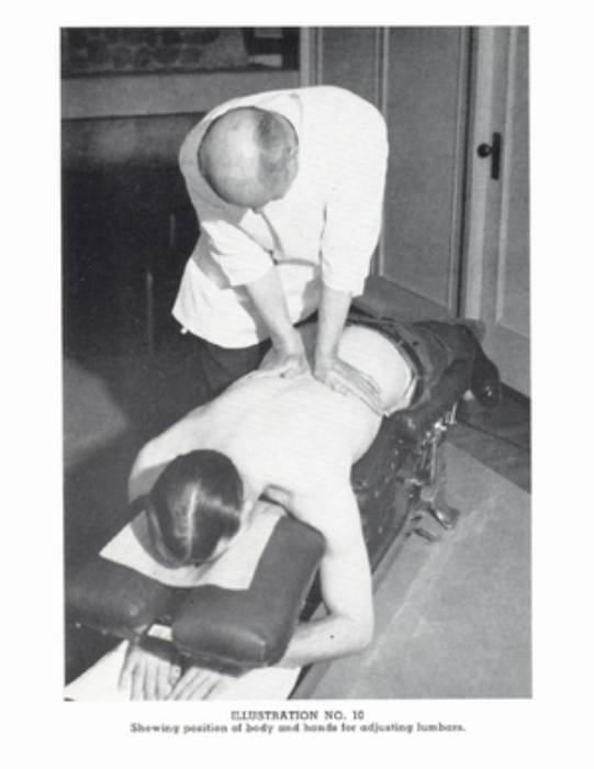 Third Additional product image for - Painless System of Chiropractic
