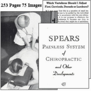 painless system of chiropractic