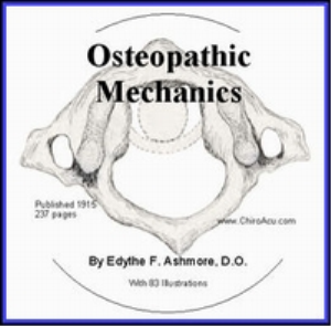 osteopathic mechanics