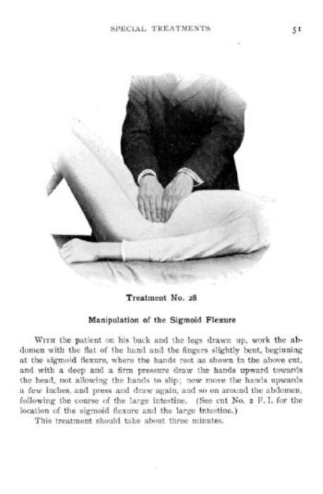 Fourth Additional product image for - A Manual of Osteopathy