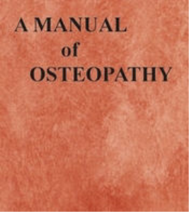 a manual of osteopathy