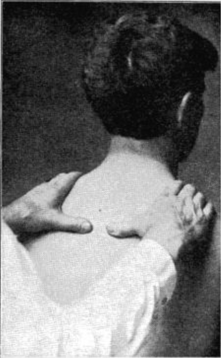 Second Additional product image for - Practice of Osteopathy