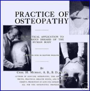 Practice of Osteopathy | eBooks | Health