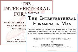 The Intervertebral Foramina in Man | eBooks | Health
