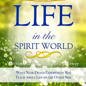 life in the spirit world mp3 audiobook