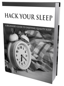 hack your sleep-sleep well