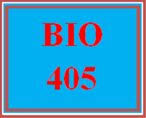BIO 405 Wk 1 - Body Organization and the Integumentary, Skeletal, and Muscular Systems Worksheet | eBooks | Education