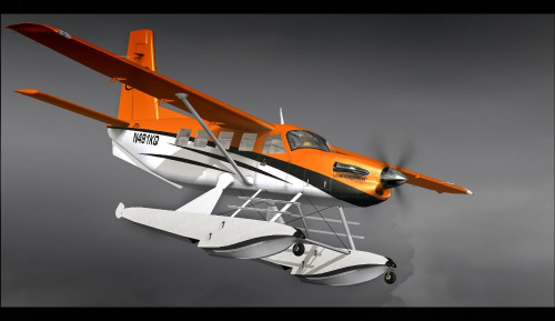 First Additional product image for - Kodiak Adventures FS2004