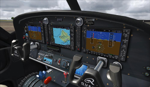Second Additional product image for - Kodiak Adventures FS2004