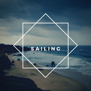 sailing cover instrumental