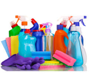 household cleaning products diy
