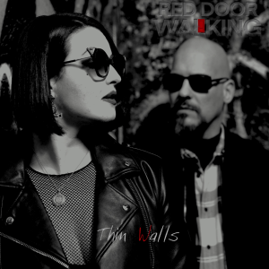 Thin Walls EP - by Red Door Walking | Music | Popular