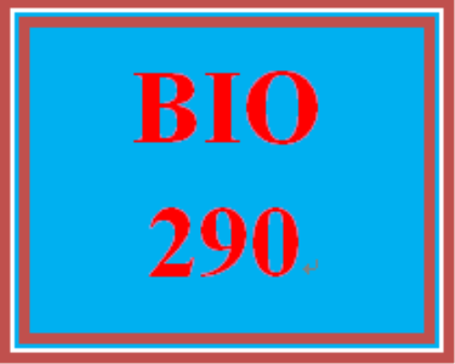 First Additional product image for - BIO 290 Wk 1 Discussion - Human Body