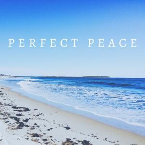 Perfect Peace - Soaking Worship Instrumental | Music | Instrumental