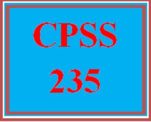 CPSS 235 Wk 5 Discussion - Juveniles: Life Without Parole | eBooks | Education